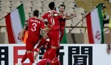 عمر السومة يهنئ مصر بعد التأهل لكأس العالم