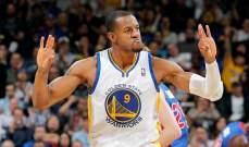 ايغودالا المطلوب رقم 1 بين اندية NBA