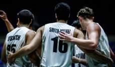 نيوزيلندا تضرب موعداً نارياً مع استراليا في نصف نهائي بطولة اسيا