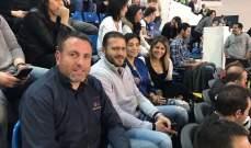 خاص - شربل رزق يؤكد ان لا قرار رسمياً بعد بايقاف لبنان دولياً