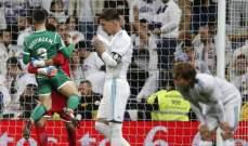 الصحافة الاسبانية توجهه سهامها باتجاه ريال مدريد