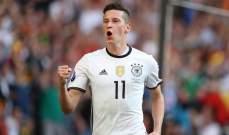 لوف يعين دراكسلر قائدا للمنتخب الالماني في كأس القارات