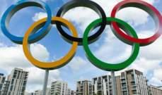 فحص عينات العديد من المشاركين في الأولمبياد الشتوي
