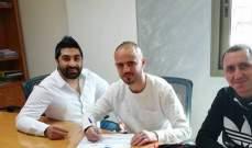 محمود العلي يعود للملاعب من بوابة الميني فوتبول
