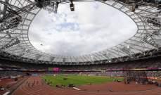 ديبابا تصل بشق الانفس الى السباق النهائي في 1500 متر للسيدات