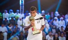 خاص : حسين الدر يجهل مستقبله ويركز على تجربته في المالديف