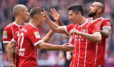اتفاق مبدئي بين ريال مدريد ونجم البايرن