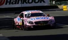 لوكاس اوور يقلل من فرص وصوله الى الفورمولا 1