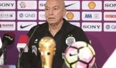مدرب السد :  نحتاج لتصحيح الأخطاء رغم الفوز على العربي