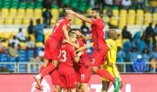 كأس امم افريقيا: تونس ترافق السنغال للدور المقبل وخروج محبط للجزائر