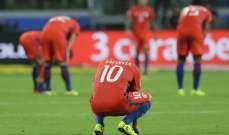 برافو : اللاعبون يشعرون باستياء كبير لعدم التأهل لمونديال 2018