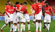 موناكو ينتفض في الشوط الثاني و يتخطى ميتز ليشعل صراع الوصافة في الليغ 1