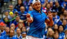 بطولة أستراليا المفتوحة : كويفاس يتقدم و بويي يغادر المنافسة