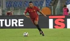 جيسوس  : روما يستحق التواجد في نصف النهائي