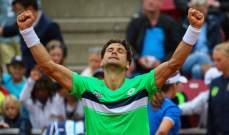 أستراليا المفتوحة: روبليف يهزم فيرير وبوستا ينجو من الخسارة