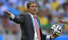 مدرب الهندوراس: موعد مباريات الملحق غير انساني