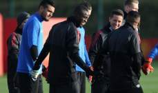 توقعات تشارلي نيكولاس للجولة الرابعة من كأس الاتحاد الانكليزي
