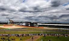 سيلفرستون ستُناقش عقدها مع الفورمولا 1 بعد إنتهاء موسم 2017