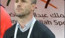 ريبروف : حظوظ الاهلي في حصد لقب الدوري لا زالت قائمة