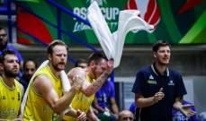 خاص- مدرب أستراليا سعيد بالتأهل ويؤكد جهوزية فريقه للنصف نهائي