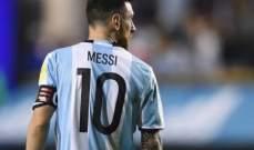 سامباولي : محظوظون لان ميسي ارجنتيني