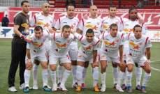 لاعبو شباب بلوزداد الجزائري يطالبون بمستحقاتهم