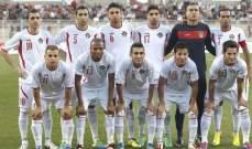 المنتخب الاردني يعلن قائمة مواجهتي البحرين وافغانستان