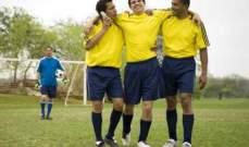 دراسة تستهدف الشباب الرياضي لمنعهم من التعرض لاصابات في المستقبل