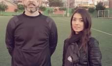 خاص: خليل وطفا مدرب الاسبوع 16 من الدوري اللبناني لكرة القدم