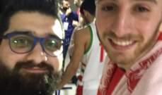 خاص - وائل عرقجي : انهينا المباراة باداء يرضي الجميع