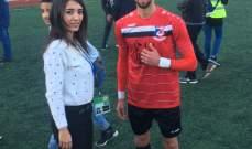 خاص - ابرز ردود الفعل بعد مباراة الانصار و التضامن صور