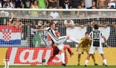 ديبالا : عندما سجلنا هدف سيطرنا على الامور