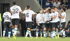 هوفنهايم يفشل في مجاراة ليفربول وفوز لـ سيسكا موسكو وابويل