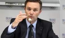 الفرنسي لابارتيان يفوز برئاسة الاتحاد الدولي للدراجات