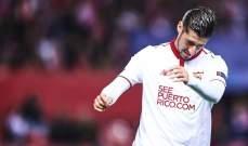 سرجيو إسكوديرو سعيد بالتاهل لدور المجموعات بدوري أبطال أوروبا