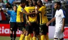 جامايكا والمكسيك الى نصف نهائي بطولة الكأس الذهبية 2017
