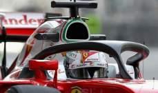 الإتحاد الدولي يفرض نظام الهالة في الفورمولا 1 إبتداءً من 2018