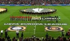 الدوري الاوروبي سيعتمد على كرات مولتون مع بداية الموسم القادم