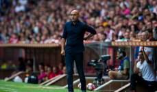 مدرب الافيس : سنحقق المفاجأة ونفوز على ريال مدريد