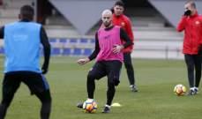 الموندو : برشلونة بدأ بالتفاوض مع هيباي بشأن ماسكيرانو