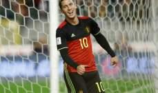 مواجهة منتظرة بين بلجيكا والبرتغال
