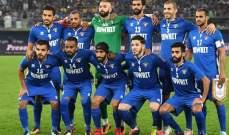 """الكويت تتقدم 15 مركزا في تصنيف """"فيفا"""" للمرة الاولى منذ عامين"""
