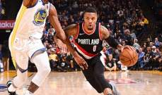 NBA: الوايرز يحافظ على الفارق مع هيوستن وتورنتو يسقط امام الكليبرز