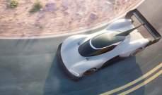 فولكسفاغن بسيارة كهربائية خارقة للمشاركة في سباق بايكس بيك