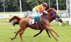 سويسرا تخطف بطولة مهرجان منصور بن زايد للخيول العربية في لاهاي