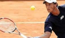 بطولة أنطاليا المفتوحة :خروج كل من البرازيلي سيلفا و البرتغالي سوزا