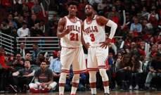 NBA: انديانا وشيكاغو اخر الملتحقين بالنهائيات