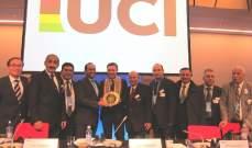 الإتحاد اللبناني للدراجات الهوائية ينظم بطولة آسيا للدراجات الجبلية 2019