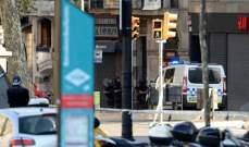 ردود فعل رياضية على هجوم برشلونة: لا لدكتاتورية الخوف!
