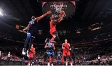 NBA: مينسوتا يحافظ على المركز الثالث غربياً وسكرامنتو يفوز على بروكلين